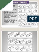 Sistemas Estructurales Madera - Copia