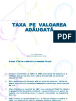 7. curs TVA
