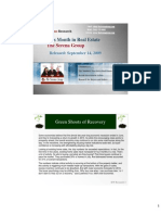 Bradenton, Sarasota, Manatee County, Sarasota County Real Estate Market Report - September 2009