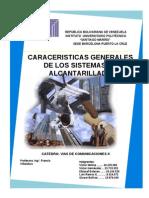caracteristicasgeneralesdelossistemasdealcantarillado-120731230956-phpapp02
