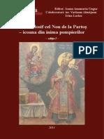 Sf Iosif Cel Nou de La Partos