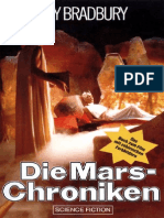Bradbury, Ray - Die Mars-Chroniken