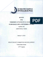U.S. Senate Select Committee on Intelligence