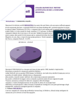 Analiza Raportului Privind Activitatea de RSC a Companiei Moldcell