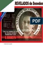 Los Archivos Revelados de Snowden