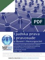 Ljudska Prava i Pravosudje u Bosni i Hercegovini