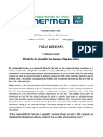 Federation of Irish Fishermen