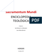 Sacramentum Mundi