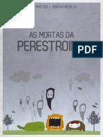 As Mortas Da Perestroika