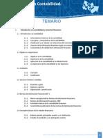 TEMARIO CONTABILIDAD