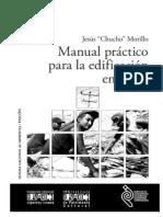 Manual Practico Edificacion en BARRO