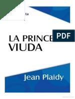 LAS REINAS TUDOR I-La Princesa Viuda