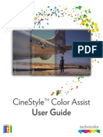 Color Assist User Guide
