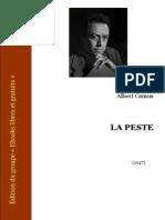 Camus La Peste Source