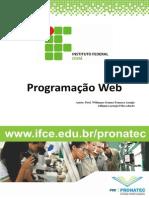 Apostila-Programação-Web-Pronatec