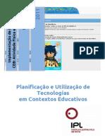 Relatório - Implementação de Efront - Pedro Martins