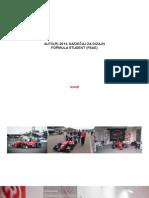 Auto(r) 2014 natjecaj za dizajn
