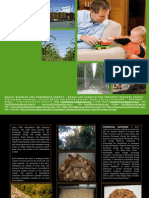 News Brochure Company Brazil Biomass and Renewable Energy