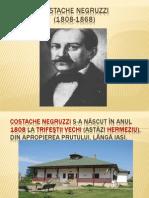 0 Costache Negruzzi2