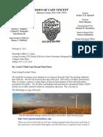 Document #37-102, BP, CVWF,Comments 2/12/13