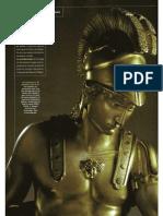 Aventura de la historia. Alejandro Magno
