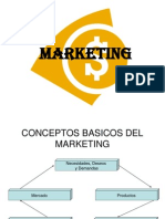 Marketing Basico