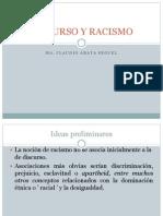 Discurso y Racismo
