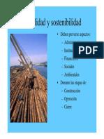 Viabilidad y Sostenibilidad - ILPES - Eduardo Aldunate