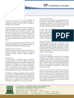 CFD's - Carregosa
