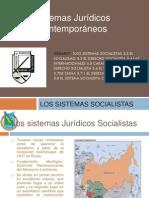 Sistemas Socialistas MD GONZÁLEZ GZLZ