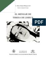 El Mensaje de Teresa de Lisieux