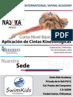 Nasara Mexico Informacion Curso CIUDAD JUAREZ