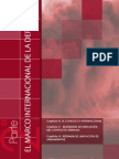 2010 Libro de La Defensa 2 Parte El Marco Internacional de La Defensa
