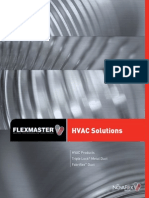 Flexmaster HVAC US Brochure