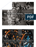 P&L International Trading