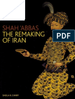 Shah Abbas - The Remaking of Iran