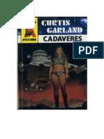 Curtis Garland - ¡Cadáveres!