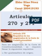 Diapositivas Elder Perez Art. 270-271.pptx