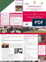 iicpt Brochure Scoftech 2014
