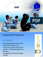 Teknik Dasar Fotografi