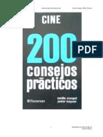 Cine 200 Consejos Practicos - Voogel y Keyzer