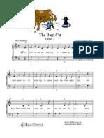 the Barn Cat