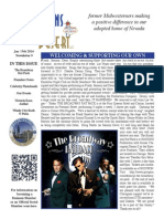 January/February 2014 CITD Newsletter