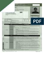 TOEFL iBT Score_Front (Muhammad Akbar Walenna)