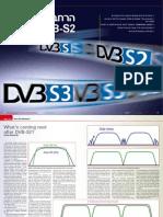 Feature Dvbs3