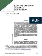 9_nuevos Paradigmas Cientificos y Su Incidencia en La Investigac