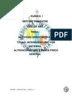 Clinica i - Ao 02