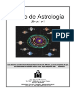 Curso de Astrologia Libros 1 Y 2