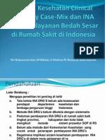 Clinical Pathway Dan Drg