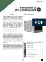 BAC MantenimientoS3000D MS3000Dv08ES